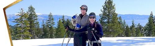 About Tahoe High Sierra