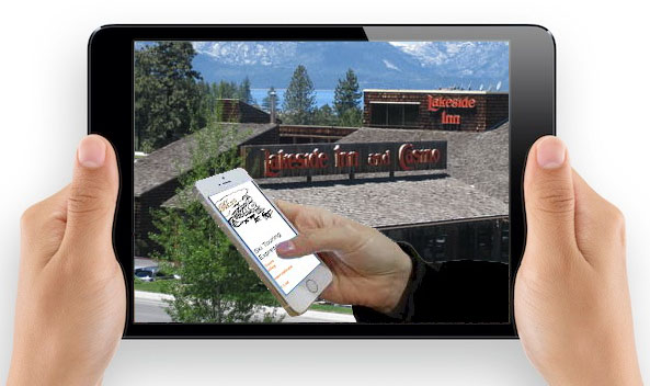 Advertising for Lake Tahoe Lodging and Tourism