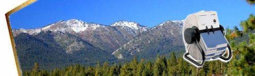 Tahoe directories