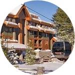 lodging: Tahoe Reno Mammoth