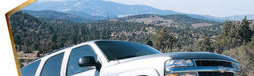 Lake Tahoe off roading