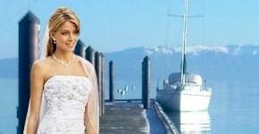 Lake Tahoe wedding info