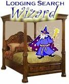 Lake Tahoe lodging search wizard