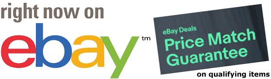 ebay deals on MTBs