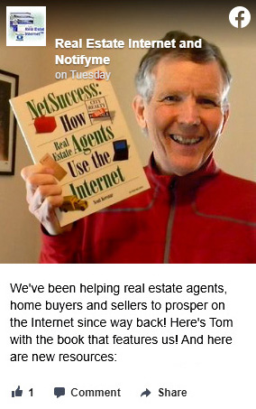 NetSuccess Real Estate book