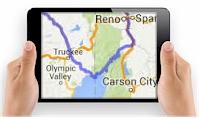 real estate MLS map