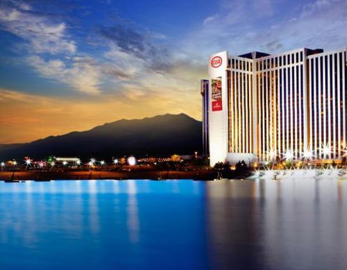 Grand Sierra Resort and Casino Reno Nevada