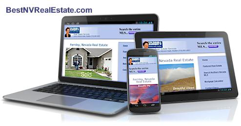 View Fernley  real estate listings