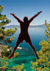 web site for Realtors at Tahoe