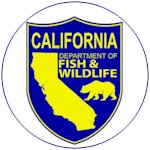 California Dept of Fish and Wildlife