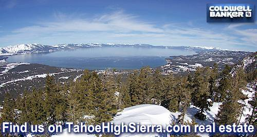 Tahoe Reno Coldwell Banker