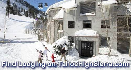 Tahoe Reno Hotel Reservations